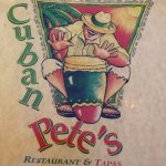 Photo of Cuban Pete's
