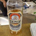 Linie - Norwegian, matured at sea snaps