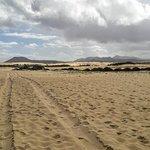 Photo of Parque Natural de Corralejo