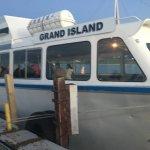 boat we took