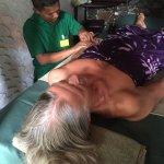Ayurveda Behandlung