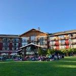 Photo de Clearwater Casino Resort