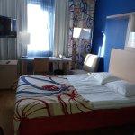 Foto de Cumulus Kuopio Hotel