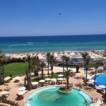 Foto di Movenpick Resort & Marine Spa Sousse
