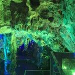 St. Michael's Cave Photo