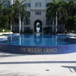 Photo de The Regent Grand