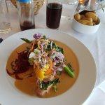 Photo of Restaurant Ved Fjorden