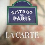 Photo de Bistrot De Paris