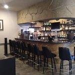 Full Bar .. Try the Purple Margaritta