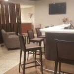 Foto de Holiday Inn Queenstown Frankton Road