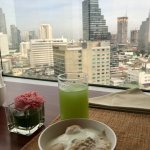 Foto di Holiday Inn Bangkok Silom