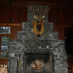 In the Lodge