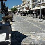 Photo of Tylissos Beach Hotel