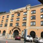 Cadillac Jack's Hotel & Suites Foto