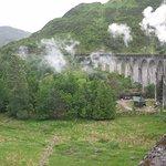 Foto de Jacobite Steam Train