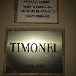 Photo of El Timonel