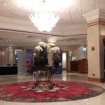 Foto de Hilton Birmingham Metropole Hotel