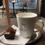 Foto di Chocolaterie Beluga