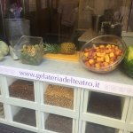 Photo de Gelateria del Teatro