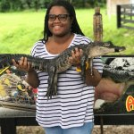 We had an awesome time on this tour. Madeline was our tour guide and Frank our airboat captain.