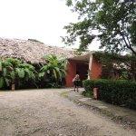 Foto de Hotel Tikal Inn