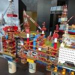 Norwegian Petroleum Museum Foto
