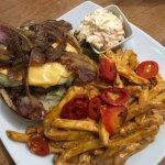 Atomic Burger Foto