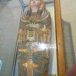 Photo de Musée égyptien du Caire