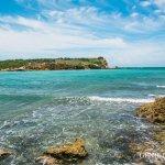 Breathtaking water at Playa Sucia