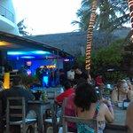 Zenzi Beach Bar & Restaurant Foto