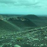 Foto de Parque Nacional de Timanfaya