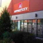 Photo de Appart'City Confort Vannes
