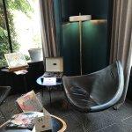 Photo de Platine Hotel