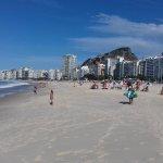 Foto di Olinda Rio Hotel