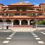 Photo of Elba Castillo San Jorge & Antigua Suite Hotel
