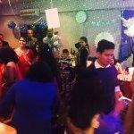 dance ing
