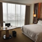 Photo de The Westin Lima Hotel & Convention Center
