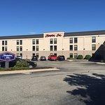 Hampton Inn Grand Rapids-North