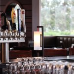 12 beers on tap at Houlihan's