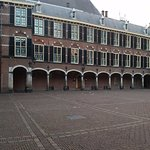 Photo of Binnenhof & Ridderzaal (Inner Court & Hall of the Knights)