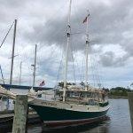 Foto de The Downeast Rover Sailing Cruises