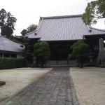 本応寺本堂