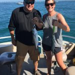 Photo de Catch-1 Charters - Capt. Shannon's Fishing Charters