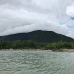 Incredible views on hiking and river tour with Sam from Chilkat Guides