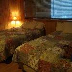Queen comfortable beds