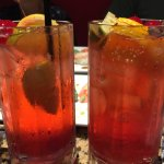 Have you ever seen Shirley Temples like this!?!?!?