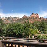 Photo de L'Auberge de Sedona