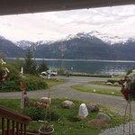 Foto de Lynn View Lodge & Cabins