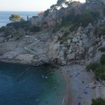 Photo de Hotel Bellevue Dubrovnik