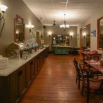 Private Buffet Room- Tours,Large Party Bookings,Team Dinners and Wedding Receptions